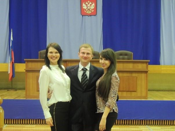 Команда Института правоохранительной деятельности стала победителем в конкурсе студенческих команд «Судебные дебаты»