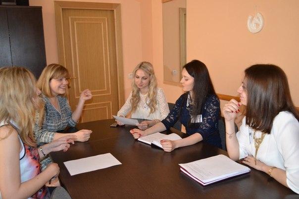 15 мая в институте проведен круглый стол «Актуальные аспекты современных политических и правовых учений»