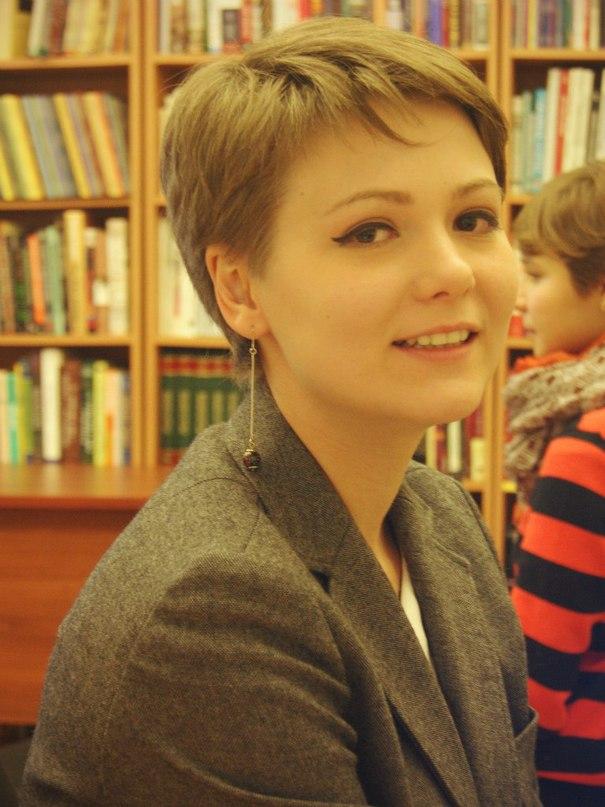 Студентка 4 курса Института правоохранительной деятельности Бакаева Анита стала обладательницей стипендии Президента РФ на обучение за рубежом