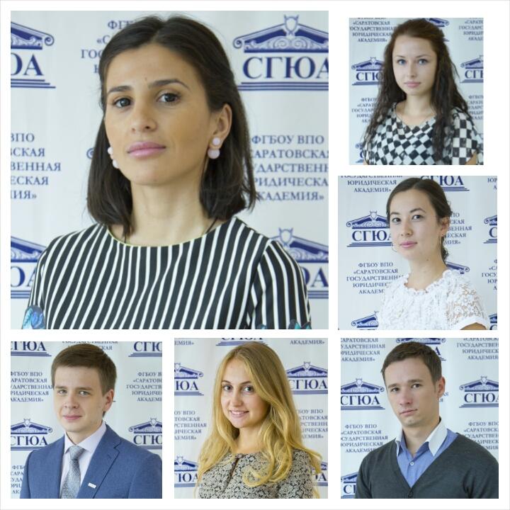8 сентября состоялось заседание Научного студенческого общества 5 курса