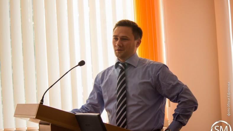Пресс-конференция Виталия Викторовича Кулапова