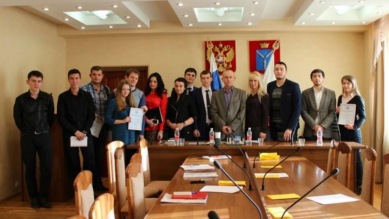Заседание круглого стола, посвященного взаимодействию международного и национального уголовного права