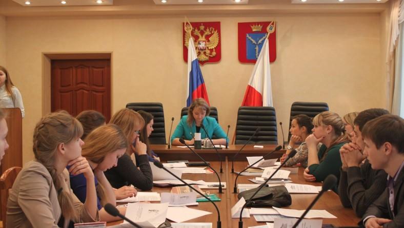 Состоялась межвузовская научная студенческая конференция на тему: «Тенденции развития международного частного права»