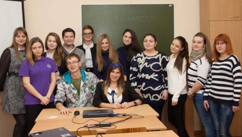 Молодые журналисты СГЮА за развитие регионального туризма