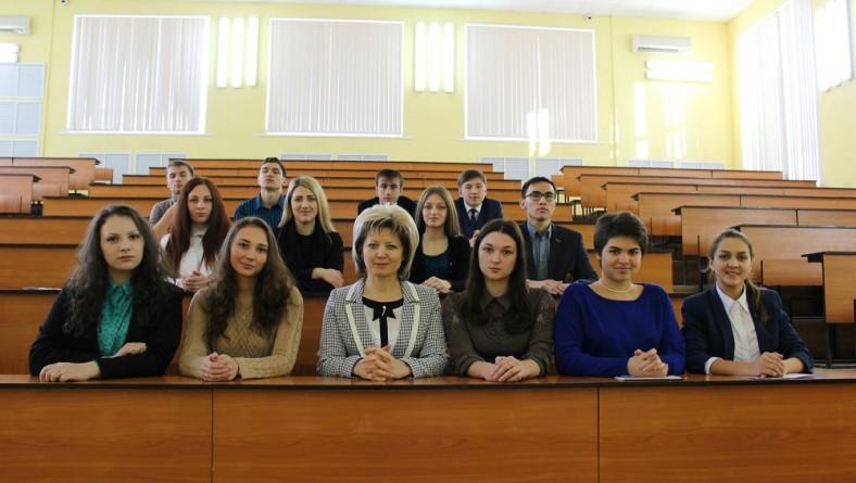 В институте прошла конференция по истории государства и права зарубежных стран