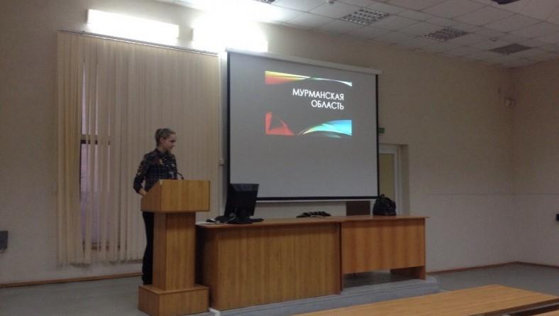 У студентов 2 курса состоялось заключительное заседание кружка по Конституционному праву России