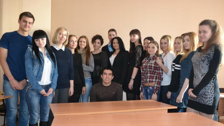 18 марта в рамках дисциплины «История правоохранительных органов» состоялась встреча с работниками прокуратуры