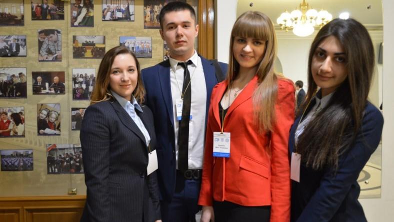 «Всероссийские судебные дебаты 2015»