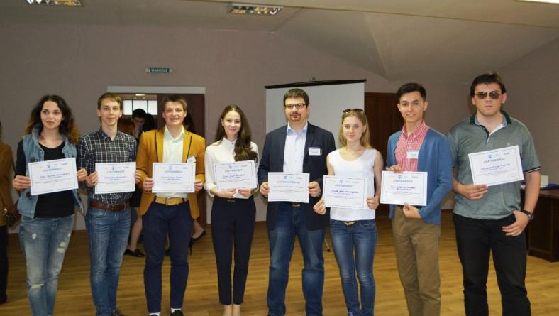 Первая Международная олимпиада среди студентов юридических клиник России