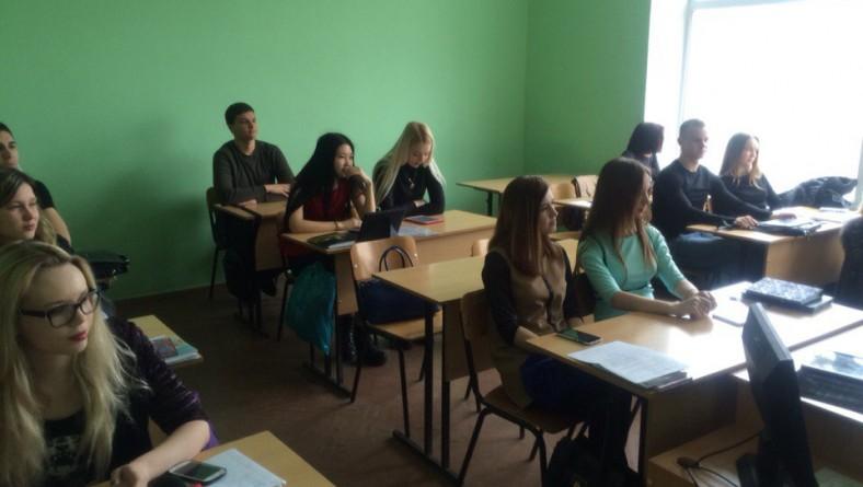 В институте состоялся круглый стол по финансовому праву  «Полномочия и функции финансовых и налоговых органов»