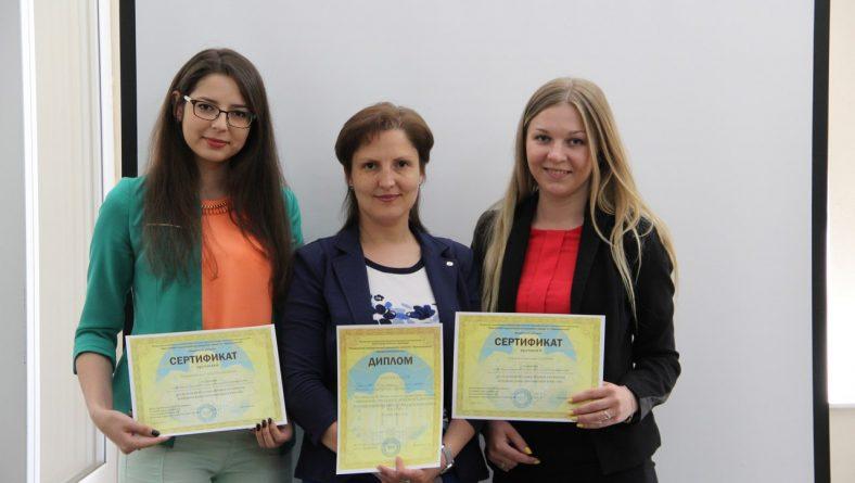 Студентки ИПД победили в международной конференции