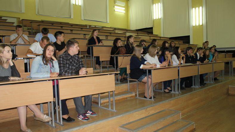 Состоялось V заседание Совета научного студенческого общества Института правоохранительной деятельности