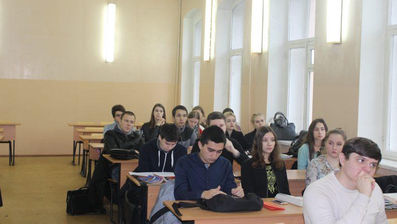 Межвузовская научная студенческая конференция по актуальным проблемам уголовного судопроизводства состоялась в СГЮА
