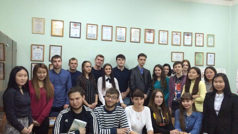 В Институте состоялся круглый стол на тему: «Судебное представительство»