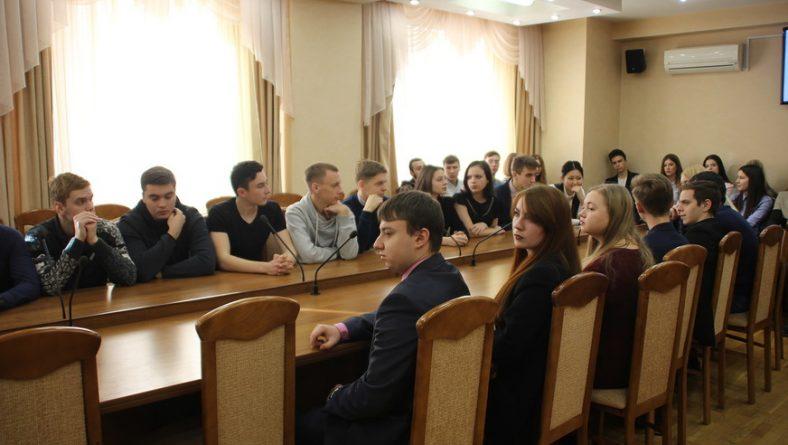 Круглый стол «Актуальные вопросы организации и деятельности органов прокуратуры РФ» с участием прокурорских работников