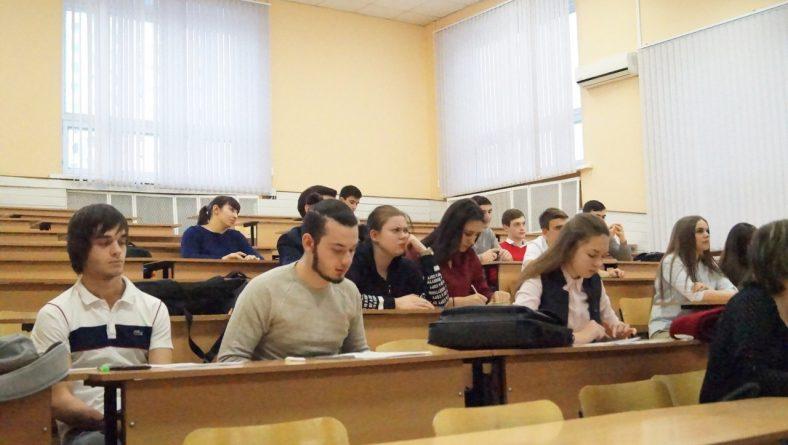 Внутривузовская студенческая конференция по русскому языку и культуре речи «Устные и публичные навыки юриста»