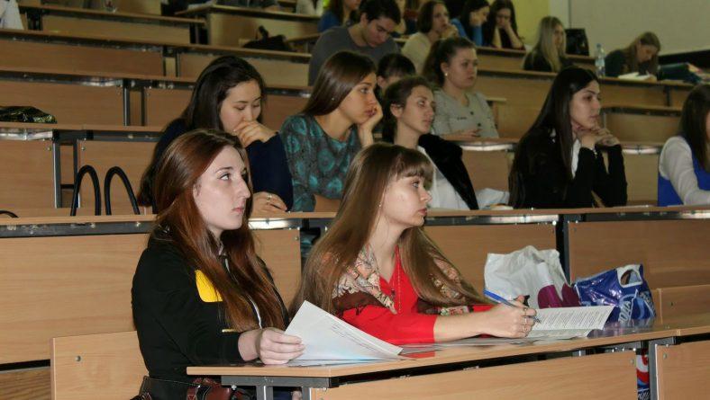 В Институте прошла научная студенческая конференция «Актуальные проблемы юридической ответственности в области налогообложения»