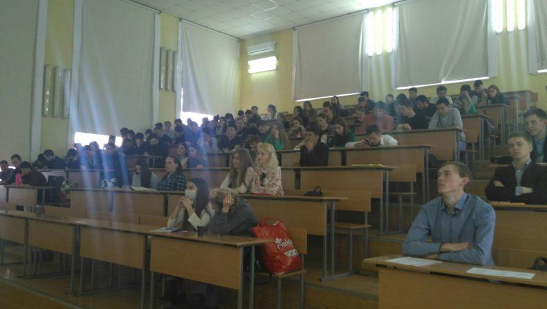Внутривузовская студенческая конференция по финансовому, банковскому и таможенному праву «Особенности налогообложения в зарубежных странах»