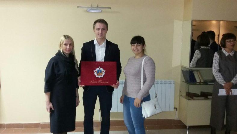 Студенты Института правоохранительной деятельности посетили судебные заседания в Саратовском Областном суде.