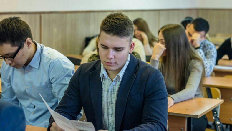 Состоялась внутривузовская научная студенческая конференция «Процессуальные особенности рассмотрения и разрешения отдельных категорий дел в гражданском судопроизводстве»