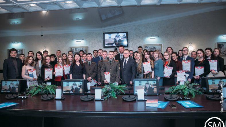 В Институте правоохранительной деятельности прошла IX международная научно-практическая конференция